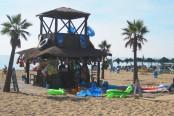 Strandtent Cabopino