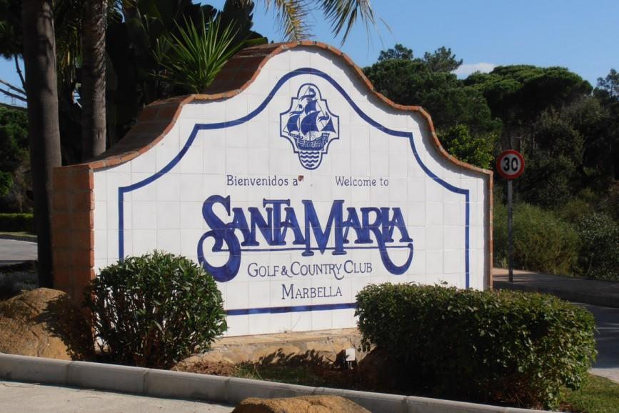 Welkom op Santamaria